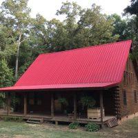 crimson_red_cabin
