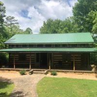 green_cabin